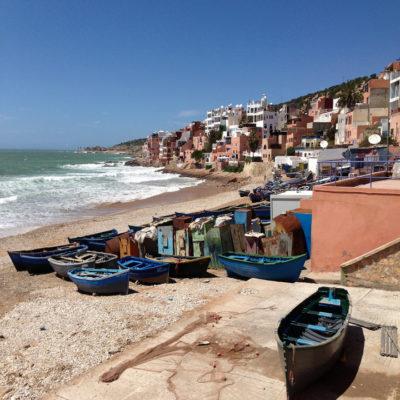 море Марокко Тагазут