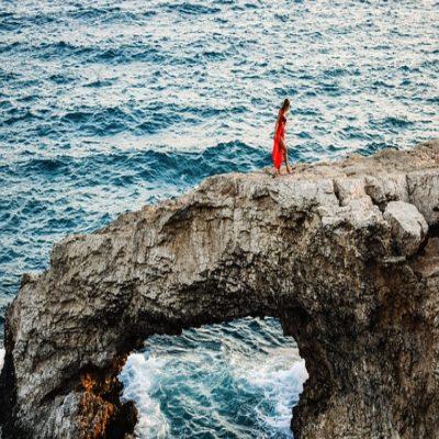 Волшебная природа на Кипре
