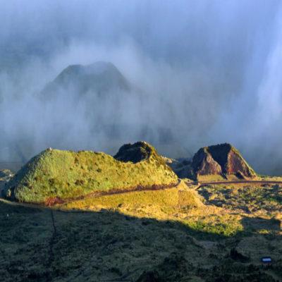 Остров Пику Азоры