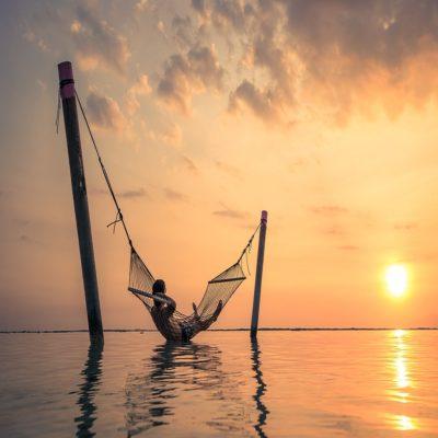 пляж Пемутеран остров Бали