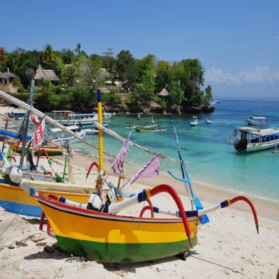 Пляж Кута остров Бали