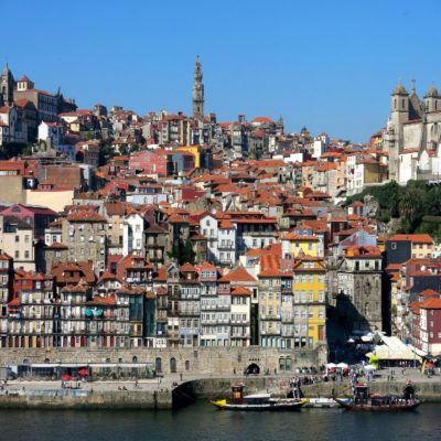 Порту серфинг Португалия