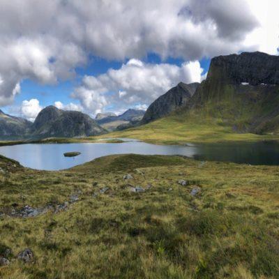 Ромсдаллен Норвегия
