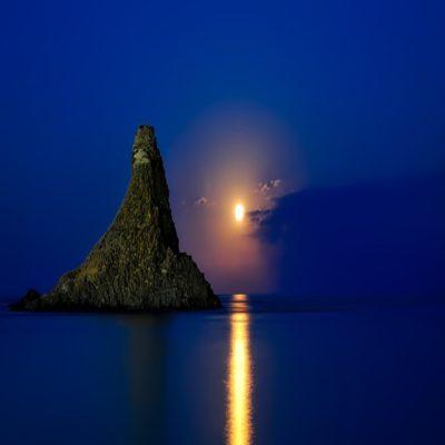 Удивительные ночи на островах