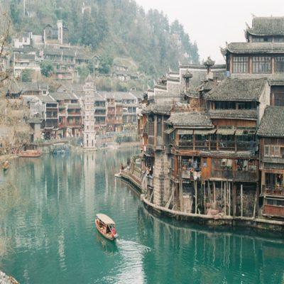 Фенхуан 1 Китай