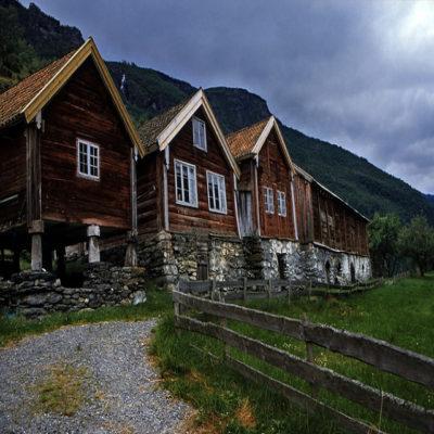 Флом Норвегия