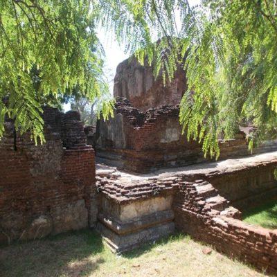 Средневековая столица Цейлона
