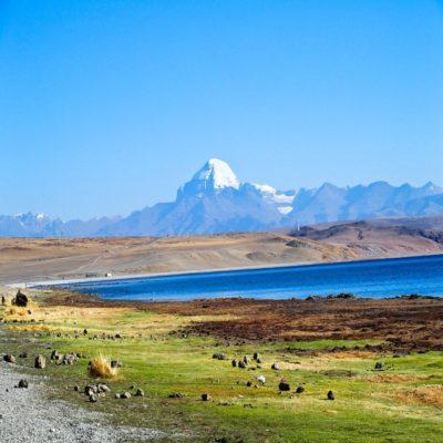 Гора Кайлаш Тибет