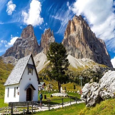 Долина Адидже Тироль Италия