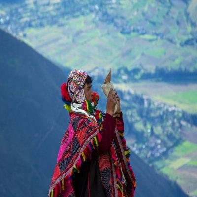 Заставка Перу праздник солнца