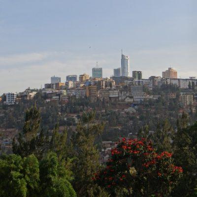Кигали столица Руанды Руанда