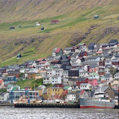 Клаксвуйк Фарерские острова