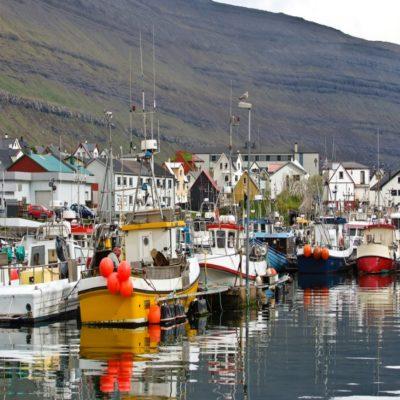 Клаксвуйк 1 Фарерские острова