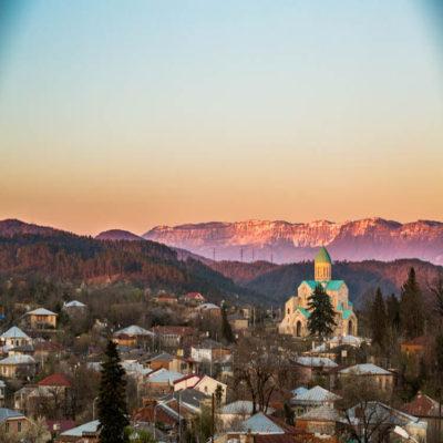 Кутаиси Грузия