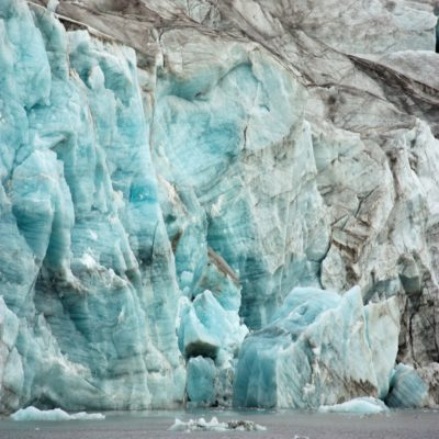 Ледник Шпицберген