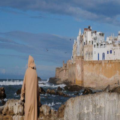 Марокко для оформления