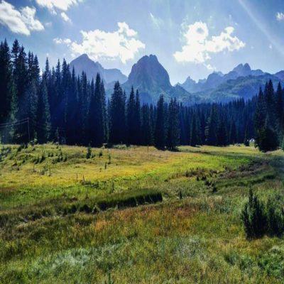 Национальный парк Дурмитор Черногория