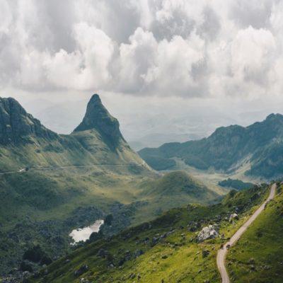 Окрестности Жабляка Черногория