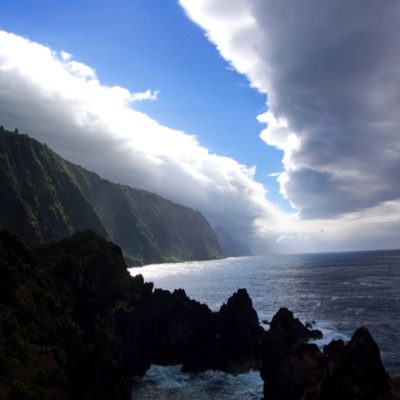 Остров Сан Жоржи 1 Азорские острова Португалия
