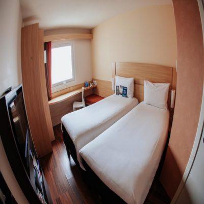 Отель в Лиме