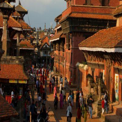 Патан Непал