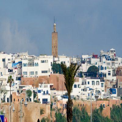 Рабат Марокко 1