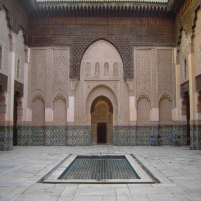 Риада Марокко