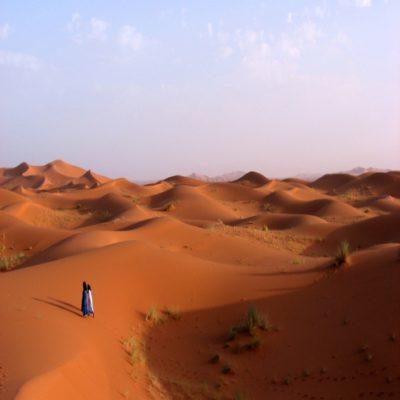 Сахара Марокко