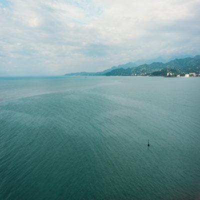Черноморское побережье в Батуми