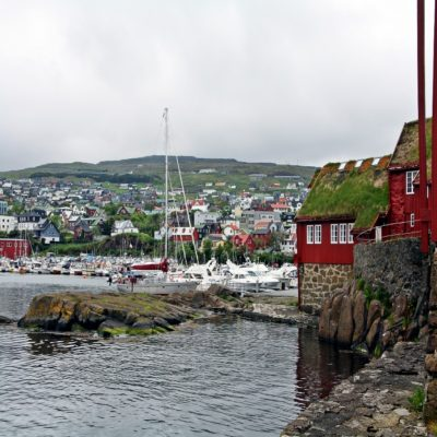 Торсхавн Фарерские острова