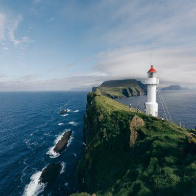 Фарерские острова для оформления