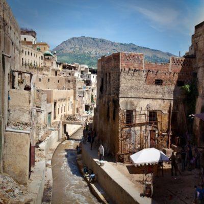Фес Марокко 1