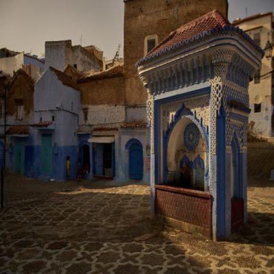 Шефшауэн Марокко