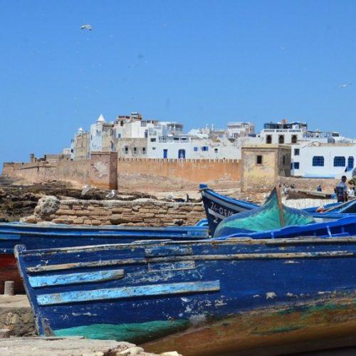 Эссуэйра Марокко
