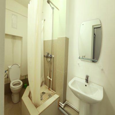 Ванная комната в хостеле Армения