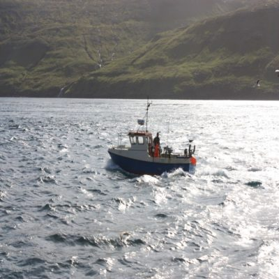 Вестманна Фарерские острова