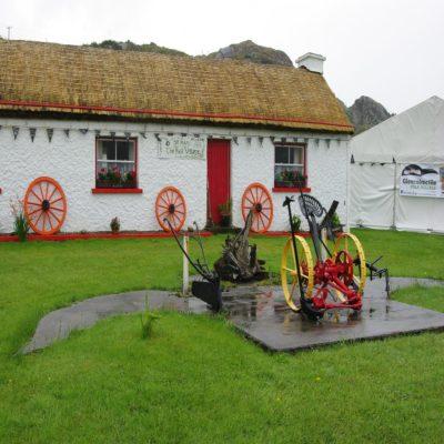 Гленколемкилл 1 Ирландия