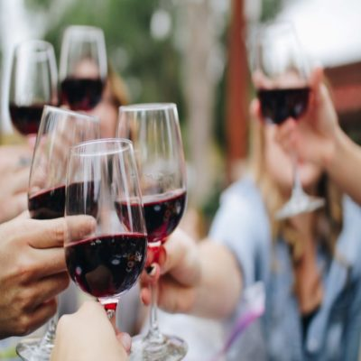 Дегустация вина Долина Луары Франция