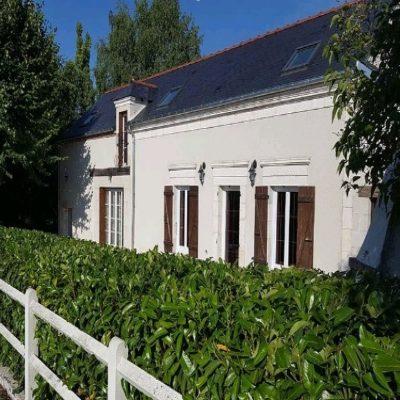 Дом в долине Луары
