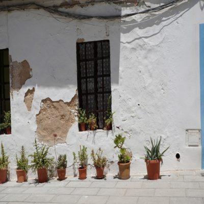 Ибица Таун Испания