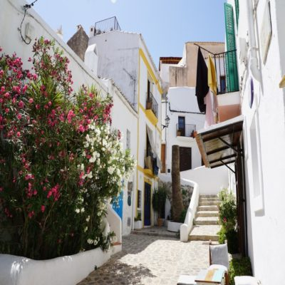 Ибица Таун 1 Испания