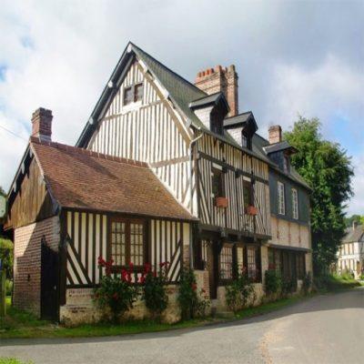 Нормандский дом Нормандия