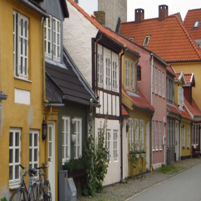 Ольборг Дания