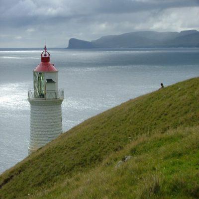 Остров Ноульсой Фарерские острова