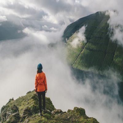 Слаттаратиндур Фарерские острова