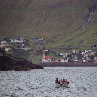 Сандавоавур Фарерские острова