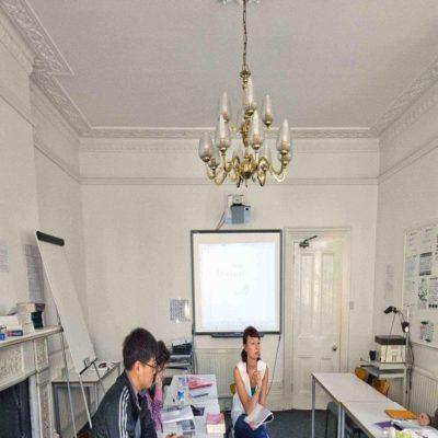 Школа в Брайтоне 2 Оксфордские международные школы английского языка