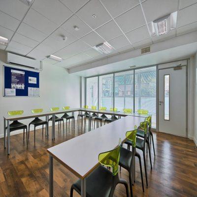 Школа в Гринвиче 1 Оксфордские международные школы английского языка