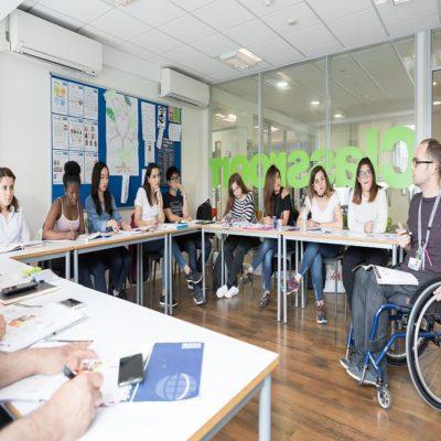 Школа в Гринвиче Оксфордские международные школы английского языка