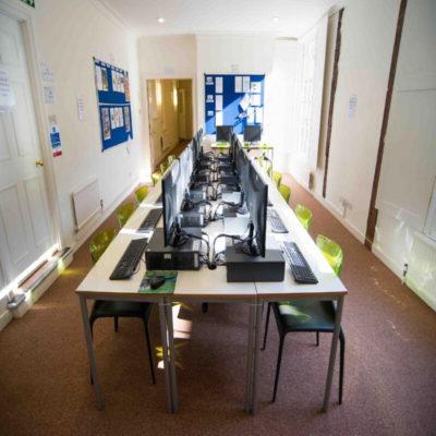 Школа в Оксфорде Оксфордские международные школы английского языка
